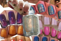 Nails / Click on the image to shop that nail polish at AVEYOU.com / by AVEYOU Beauty Boutique