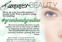 Contests & Giveaways / by AVEYOU Beauty Boutique