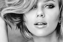 Celebrities, Personalities & Icons / by Fernanda D'Aquino