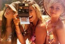 Summertime: it's all about having a good time!!! / by Fernanda D'Aquino