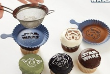 Star Wars Geekery  / by Tami O'Daffer