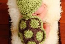 Crochet / by Kelly R