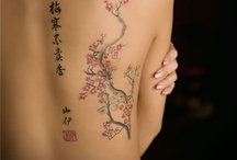 Tattoos / by Kelly R