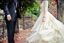 dream wedding. / by Laura Pensack