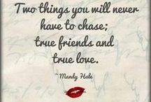 Fabulous Quotes / by Lexie