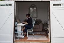 office space / by Aj Dysart
