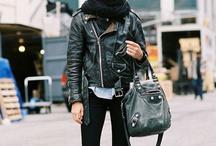 fashion / by Lindsay Hattrick