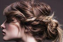 Coiffure & Cheveux / by Audri Pc