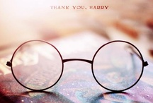Harry Potter Love. / by Bri Russell