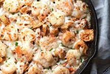 Easy Dinner Recipes / Dinner recipes that are easy to prepare for your family. / by Julie | This Gal Cooks
