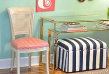 || Home Style || / home decor inspiration / by Monica  || Caravan of Style