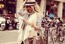my style / Shoes, clothes, fashion and fun  / by Megan Goncher