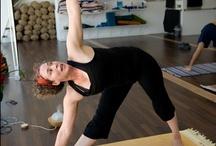 Yoga / by Maria Lourdes Garcia Iglesias