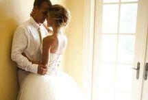 My Dream Wedding / by Amy Schroeder