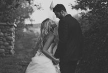 married. / by Amanda Marie Kurtz
