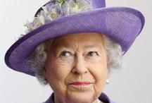 Her Royal Highness Elizabeth / by Jane On the Plains