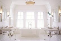 Bathroom Nirvana / by Third Line
