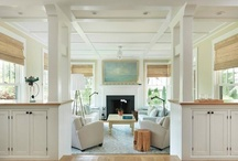 Lovely Living Rooms / by Third Line