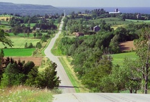 Meaford Ontario / by Third Line