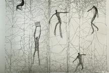 escultura / by Sar Ilú