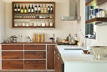 kitchens / by Jessica Fendler