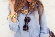 || Accessories || / an outfit is never complete / by Monica  || Caravan of Style