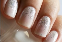 || Nails || / pretty little finger tips / by Monica  || Caravan of Style