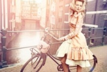 || Vogue || / by Monica  || Caravan of Style