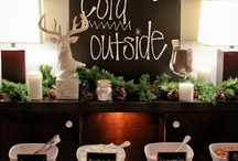 Event Planning: Cold Weather - Outdoor Food / by Molly Howard Ison
