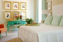 Home: BedRoom / by Molly Howard Ison