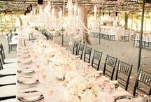 Events & Things / **Event Inspiration** / by Molly Howard Ison