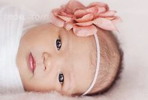 Newborn Photography Inspiration / by Vickie Ross Photography
