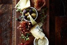 Cheese ++ / by Molly Howard Ison