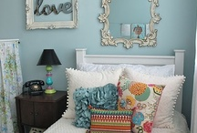 Home Style / My style, but I definitely need to get to work on it! / by Tracy Johnson