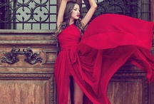 Fancy Dresses / by Jamie Zee