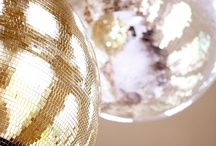 Event Planning: GOLD / Party Time / by Molly Howard Ison