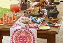 Event Planning: Cinco de Mayo / by Molly Howard Ison
