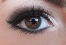 Makeup  / by Kylie Sander