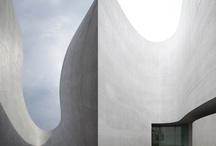 Architecture / by yolanda  