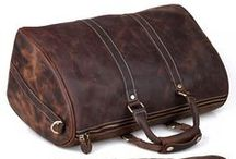 style | bags / I need a new messenger bag - or two / by Oyvind Solstad
