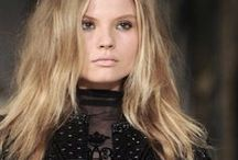 Gorgeous Hair / by Lewanna Blake