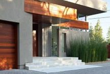 Reveling in Architecture / by Lewanna Blake