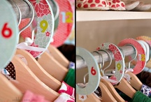 Organizing / by Jessica Fanning