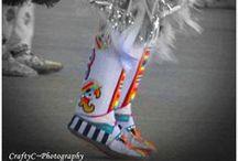 Native Swagg / by Lewanna Blake