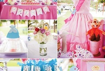 Kids Birthday ideas / by Jessica McCaffrey