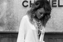 Uh-mazing Celeb Style / by Lewanna Blake
