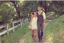Mr. & Mrs. Decker.❤️ / by Hope Darter