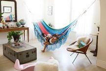 Home Decor / by Megan Lee
