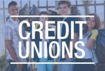 About Credit Unions / by Anheuser-Busch Employees' Credit Union