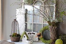 Tablescapes / tablescapes tablescapes table decorations  / by Mariel Hale
